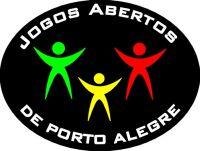 "Os ""Jogos Abertos de Porto Alegre"