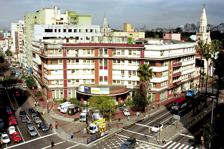 112. anao de jardim porto alegre:Hospital de Pronto Socorro #975934 2480x1654 Balança De Banheiro Porto Alegre